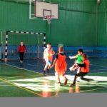 Открытый турнир по мини-футболу «День защитника Отечества!» среди воспитанников 2006-2007 г.р.