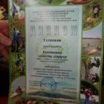 Краевой фестиваль патриотической и туристической песни «Алые паруса»