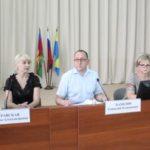 Районная августовская конференция «Образование будущего: от задач к решениям»