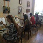 День открытых дверей в учреждениях дополнительного образования детей