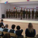 Уроки мужества, посвященные 75-летию Победы в Курской битве.