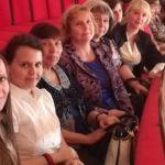 Лучших педагогов Кубани сегодня чествовали в Краснодаре