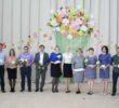 Торжественное мероприятие, посвящённое Дню дошкольного работника и Дню учителя