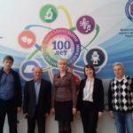 В Краснодаре прошел концерт, посвящённый 100-летию системы дополнительного образования России