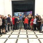Посещение исторического парка «Россия — моя история»