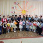 Международный женский день в образовательных организациях