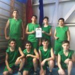 «Спортивные надежды Кубани»