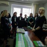 ярмарка учебных мест для учащихся 9 классов