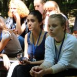 Завершилась первая тематическая смена молодежного форума Кубани «Регион 93»