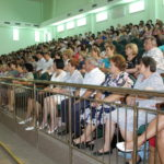 Августовская конференции педагогической общественности