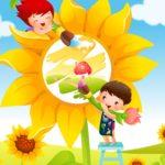 Лето — прекрасное время года!