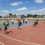 «Веселые старты»: праздник спорта и здоровья.