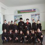 В гостях в казачьей станице