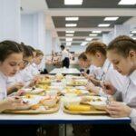Бесплатное питание школьников 1-4 классов с 1 сентября 2020 г.